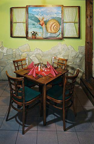 Pizza Zakki - Antonínská 570/30, 602 00 Brno-střed
