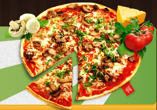 Pizza Mania - Červené Vršky 2217, 256 01 Benešov