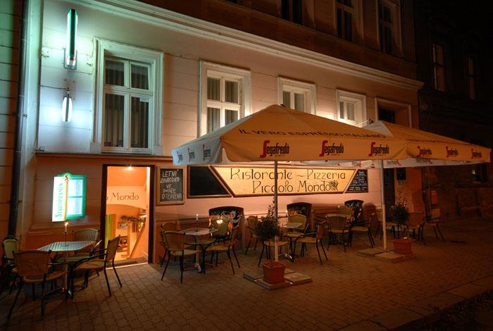 Piccolo Mondo - Gorkého 66/17, 602 00 Brno-střed