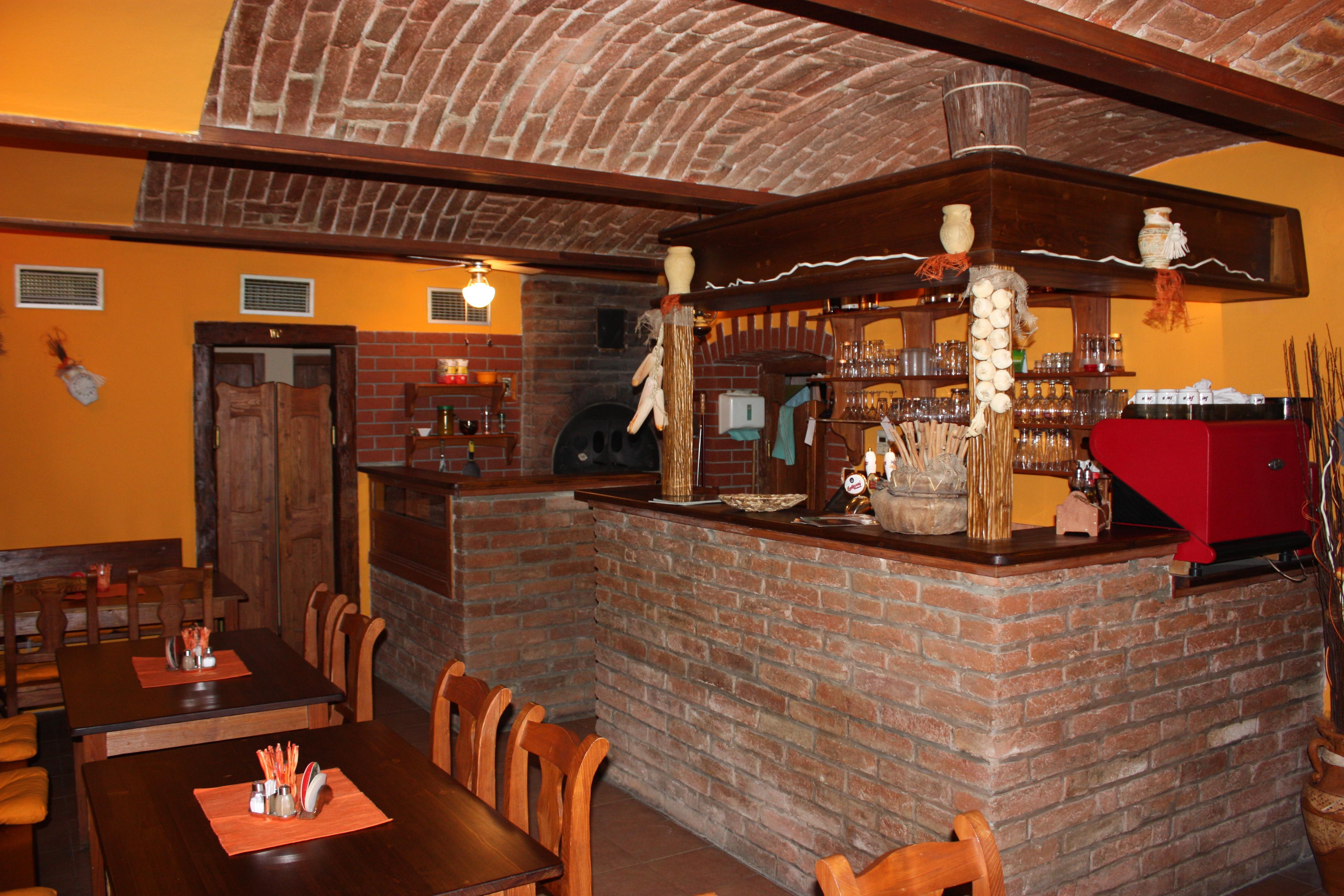 Pizzeria Bella Italia - Husova 265, 267 51 Zdice