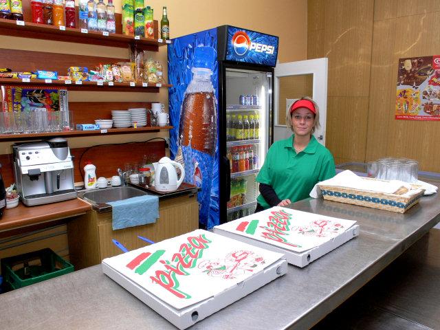Pizza Nostra - Kounicova 507/50, 602 00 Brno-Královo Pole