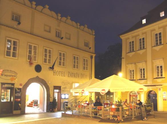 Pizzerie Regina - Krajinská 214/41, 370 01 České Budějovice