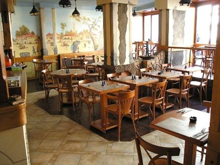 Pizzeria Ricardo - Milady Horákové 386/63, 170 00 Praha 7
