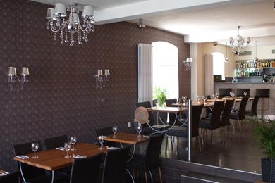 Carino pizzerie a restaurace - Na Klášteře 75/2, 266 01 Beroun