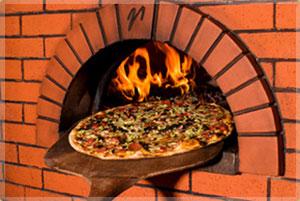 Pizzeria Padrino - náměstí Míru 158, 377 01 Jindřichův Hradec