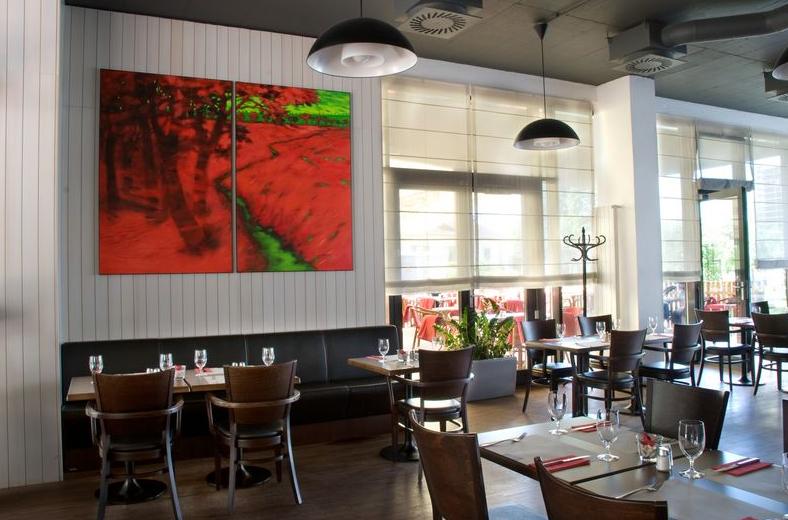 Pizza Restaurant - Pražská 636, 252 41 Dolní Břežany