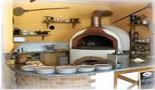 Pizzeria Ristorante - Veranda - Průběžná 1823/57, 100 00 Praha 10