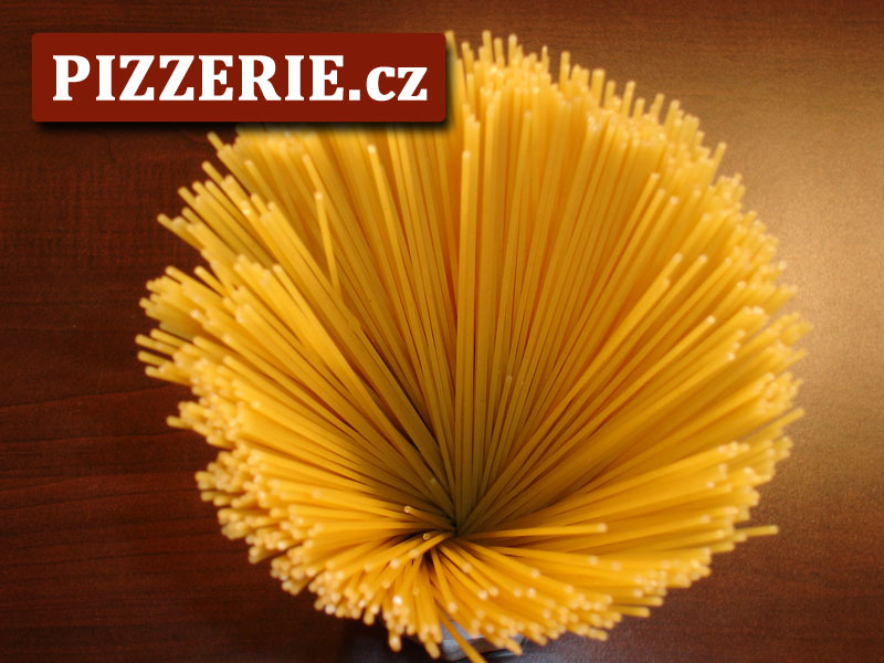 Špagety all`amatriciana - Video: Spaghetti alla amatriciana