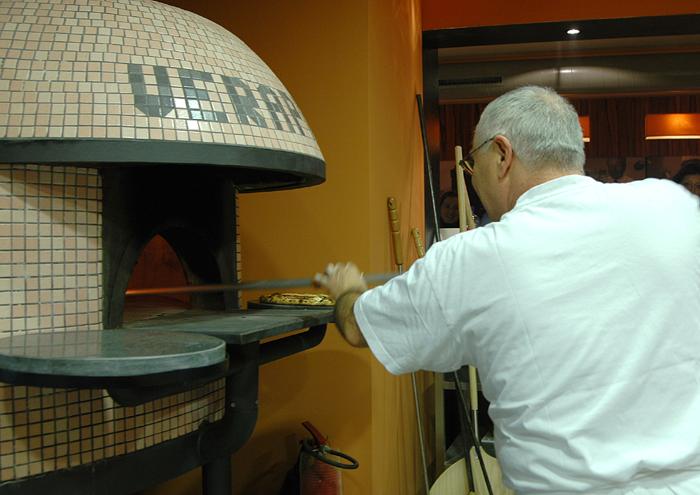 Pizza Nuova La Verace Pizza Napoletana - Revoluční 655/1, 110 00 Praha 1