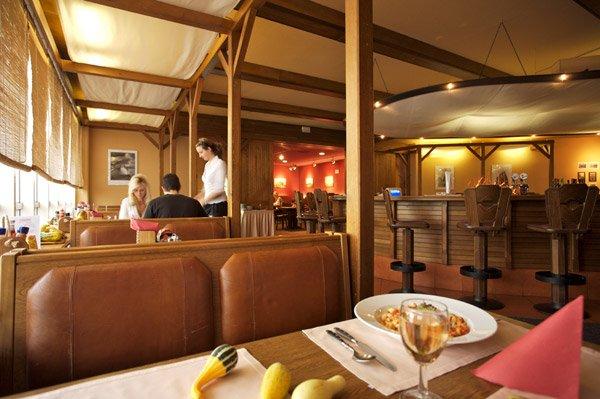 Pizzeria La Rossa - Sportovní 559/2A, 602 00 Brno-Královo Pole