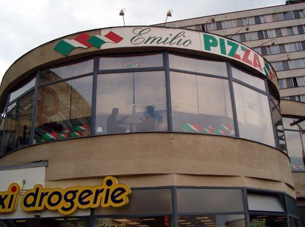 Pizza Emilio - Topolová 16, 106 00 Praha 10