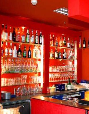 Pizzeria Vinice - Vinohradská 3217/167, 100 00 Praha 10