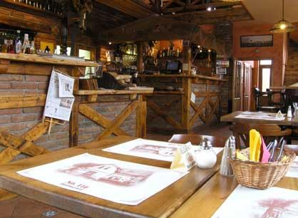 Restaurant No. 110 - V lipách 110/26, 190 16 Praha-Koloděje