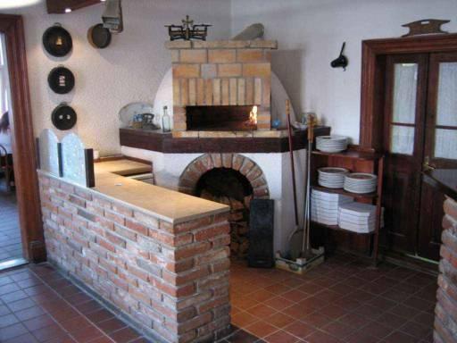 Pizzeria Grado - Vltavská 66, 252 06 Davle