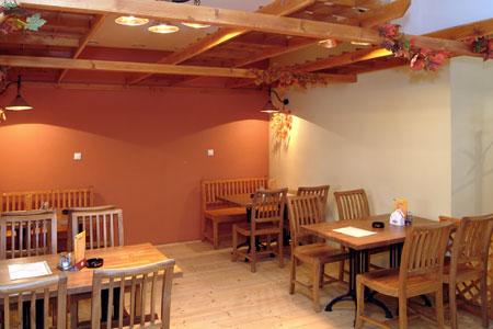 Restaurace Družba - Výstavní 1043, 389 01 Vodňany