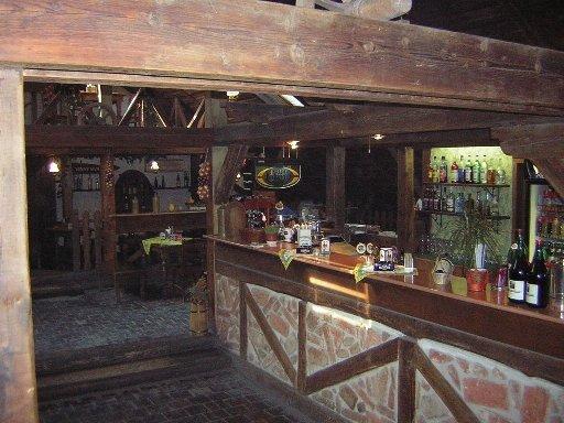 La Fattoria ristorante pizzeria & trattoria - Zápská, 250 01 Brandýs nad Labem-Stará Boleslav